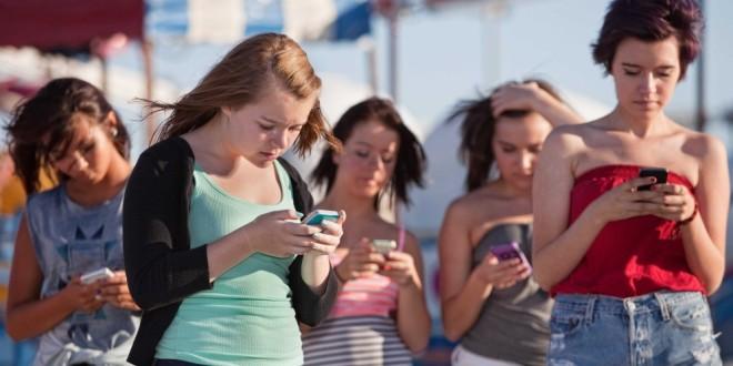 Indicadores que dicen si la tecnología te vuelve loco