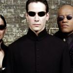 trilogía de Matrix
