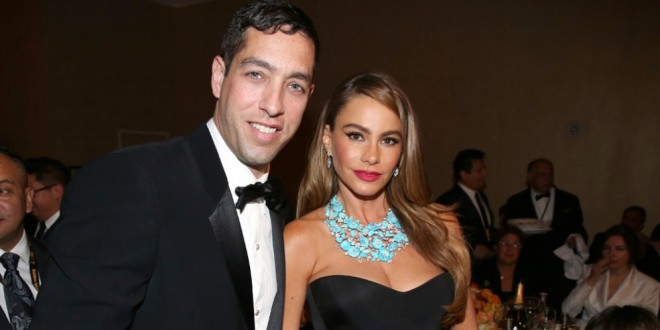 Sofía Vergara rompió su compromiso con Nick Loeb