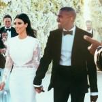boda de Kim Kardashian - Florencia Italia