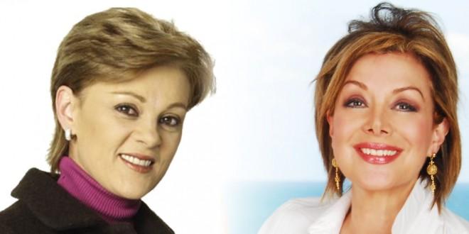 María Cecilia Botero habló de su confrontación con Virginia Vallejo