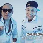 Cali Flow Latino