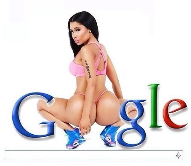 Google my ass
