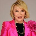 Joan Rivers abandonó furiosa una entrevista para CNN