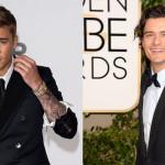 Justin Bieber y Orlando Bloom pelearon en un restaurante en Ibiza
