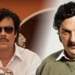 película sobre Pablo Escobar