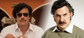 ¿Qué actor prefieres en una película sobre Pablo Escobar?
