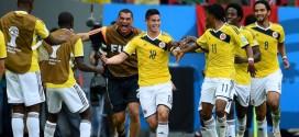Video para recordar por siempre: esta es la película de la Selección Colombia en Brasil 2014