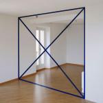 Sorprendentes ilusiones ópticas de objetos que no existen