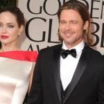 Angelina Jolie y Brad Pit se casaron