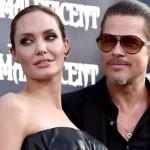 contrato prenupcial de Angelina Jolie y Brad Pitt