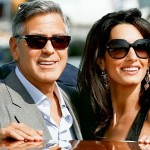 George Clooney finalmente se casó