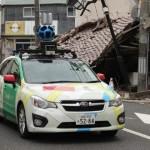 Curiosas fotos captadas por los carros de Google Street View en el mundo.