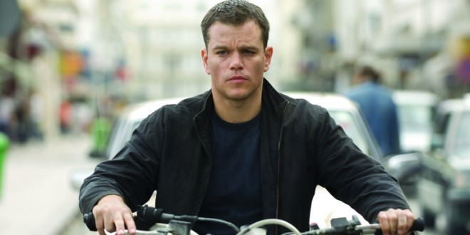 Matt Damon podría volver a ser Jason Bourne muy pronto