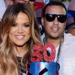 Khloe Kardashian y su novio French Montana terminaron su relación