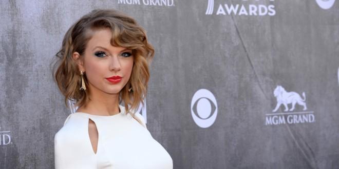 """La nueva canción de Taylor Swift, """"Bad Blood"""" es acerca de una de sus enemigas"""