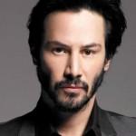 Keanu Reeves fue asustado por una fan que se metió a su casa