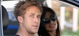 Desvelados: Eva Mendes y Ryan Gosling no pueden dormir por causa de su bebé