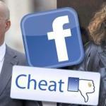 mujer descubrió a través de Facebook que su esposo por 17 años se casó secretamente