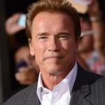 hijo que tuvo Arnold Schwarzenegger con su empleada