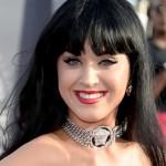Katy Perry celebró sus 30 años
