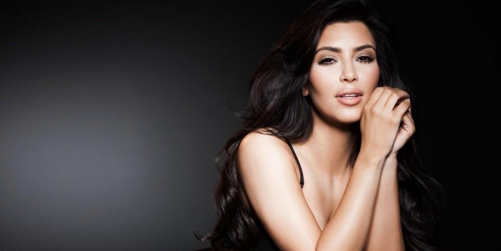 Gemela de Kim Kardashian