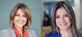 ¿ Vicky Dávila y María Lucía Fernández juntas en el mismo equipo ?