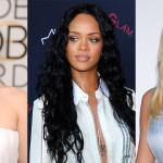 celebridades víctimas de la filtración de fotos de desnudos