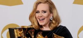 La cantante británica Adele podría estar enfrentando el final de su carrera