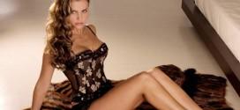 Aura Cristiana Geithner confesó que hubo amenazas y chantajes en su divorcio
