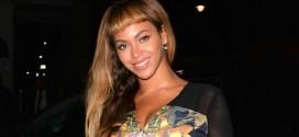 ¿ Beyonce planea lanzar otro álbum sorpresivamente ?
