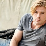 Chris Hemsworth fue escogido como el hombre vivo más sexy del 2014