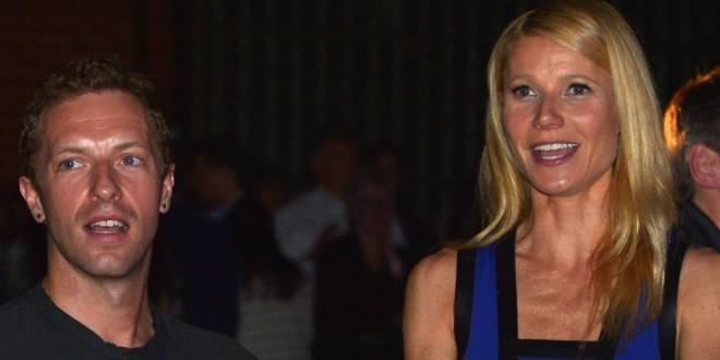 La reconciliación entre Gwyneth Paltrow y Chris Martin es casi segura