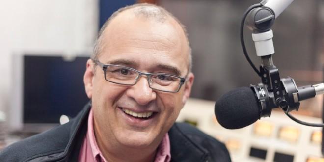 Audio: Jota Mario Valencia habló de su retiro de la televisión y dijo que la hora está cerca