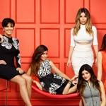 hermanas Kardashian y Jenner