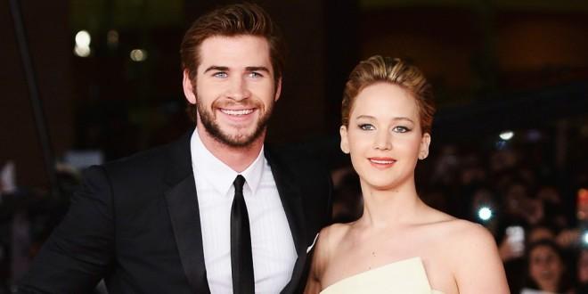 """El ex de Miley Cyrus confesó que la protagonista de """"Los juegos del hambre"""" lo sacó de la depresión"""