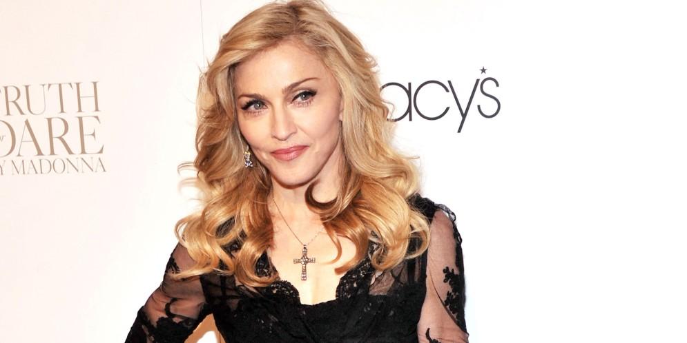 fotos de Madonna sin retoques