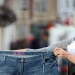mujer perdió 83 kilos gracias a la dura honestidad de su hijo