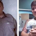 joven que perdió 91 kilos