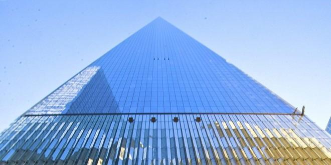 Fotos: así luce el nuevo One World Trade Center, el edificio que reemplazó a las Torres Gemelas