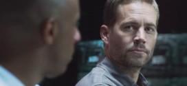 """Trailer de """"Furioso 7"""", un homenaje a Paul Walker"""