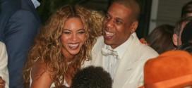 Canción de Beyonce filtrada en la red desata nuevamente rumores de separación