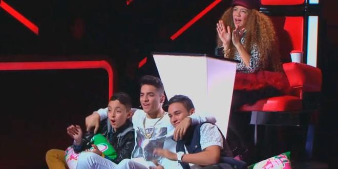 Esta noche Maluma escogerá su finalista para la gran final de la Voz Kids