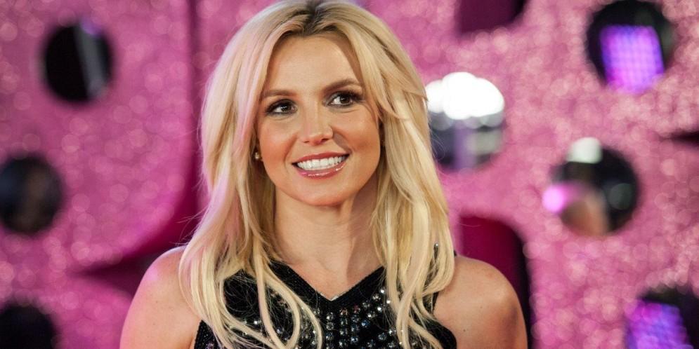 Últimas fotos de Britney Spears