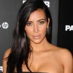 Kim Kardashian culpó a Dios por la gordura