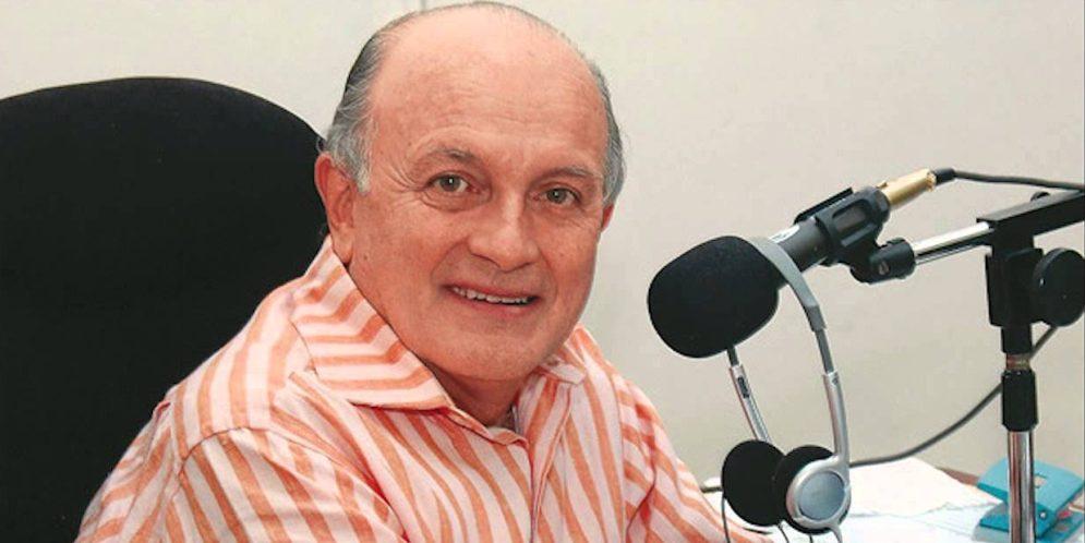 despidieron a Gustavo Álvarez Gardeazábal