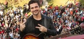 Una canción de Juanes hará parte de la banda sonora de una película de Disney