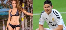 Laura Acuña y James Rodríguez: un rumor que va a salir carísimo