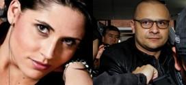 La actriz Lina Luna y el hacker Andrés Sepúlveda terminaron su relación