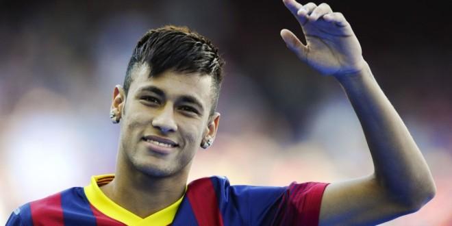 Fotos: ¡Sorprendente nuevo look de Neymar con barba!